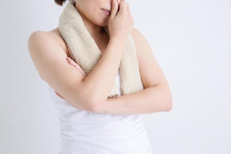 女性にも加齢臭はある!加齢臭改善方法、今すぐ始めましょう!