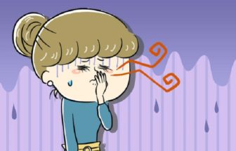 蓄膿症で鼻が臭い!嫌な臭いの原因は?対策法も紹介