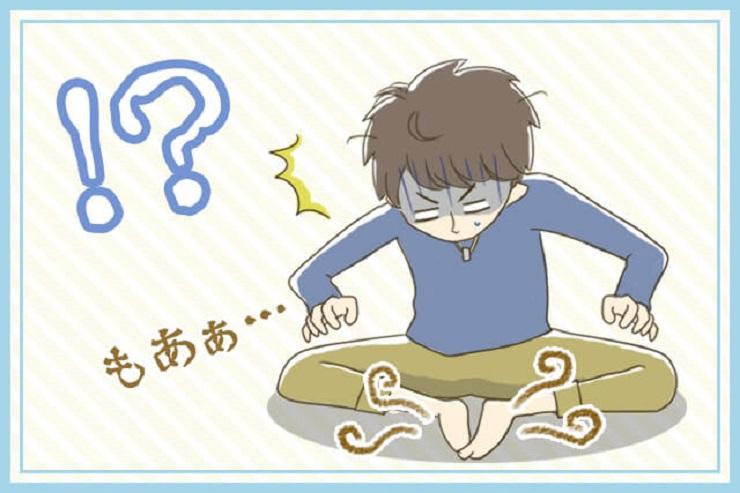 男の足の臭いの原因はこれだ!強烈な臭いを防ぐ対策とは?